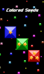 Colored Seeds screenshot 2/4