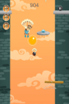 Flying Jumper Gold Android screenshot 4/5