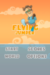 Flying Jumper Gold Android screenshot 5/5