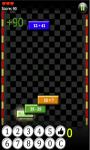 Math Cruncher screenshot 2/2