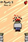 super simple zombie game screenshot 4/4