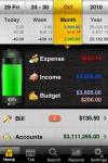 LohasMoney Lite (All-In-One Money Planner) screenshot 1/1