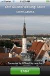 Tallinn Map and Walking Tours screenshot 1/1