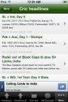 Pakistani News Free screenshot 1/1