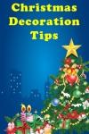 Christmas Decoration Tips screenshot 1/1