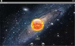 Kids Planets screenshot 1/4