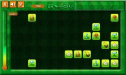 PIKACHU ver Plant and zombie screenshot 5/6