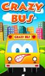 Crazy Bus screenshot 1/6