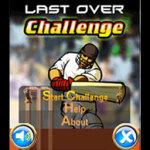 Last Over Challenge  screenshot 1/5