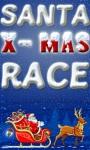 Santa XMas Race screenshot 1/4
