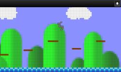 Pixel Run screenshot 1/4