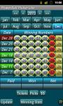 PowerBall Picker Lite screenshot 1/6