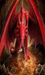 Dragons Live Wallpaper Free screenshot 3/4