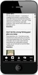 Fishing Gear screenshot 2/4