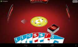 crazy UNO 3D screenshot 2/4