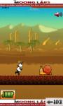 Panda Run - Free screenshot 3/4