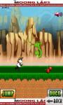 Panda Run - Free screenshot 4/4