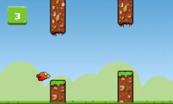 Fly Bird screenshot 1/3