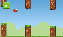 Fly Bird screenshot 2/3