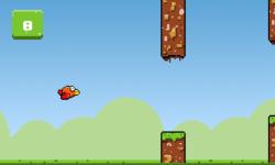Fly Bird screenshot 3/3