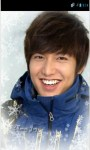 Lee Min Ho Wallpaper screenshot 1/6
