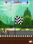 Bike Huddle Rush Free screenshot 3/3