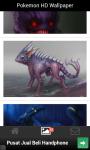 Free Pokemon HD Wallpaper screenshot 3/6