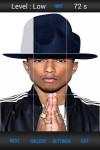 Pharrell Williams NEW Puzzle screenshot 6/6