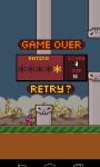 Dragon Bird saga screenshot 4/5