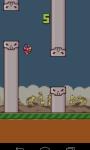 Dragon Bird saga screenshot 5/5