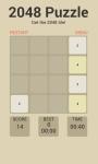 2048 Puzzle Game Free screenshot 5/6