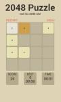 2048 Puzzle Game Free screenshot 6/6