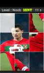 Cristiano Ronaldo Jigsaw Puzzle 4 screenshot 2/4