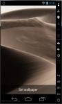 Sandstorm View LWP screenshot 2/2