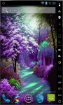 Colorful Forest Live Wallpaper screenshot 1/2