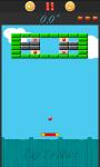 Bricks Breaker Game screenshot 3/6
