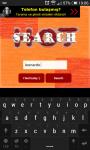 Hot Search screenshot 4/4
