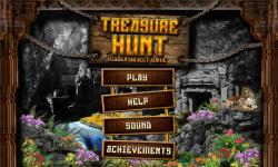 Free Hidden Object Game - Treasure Hunt screenshot 1/4
