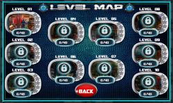 Free Hidden Object Game - Time Travel screenshot 2/4