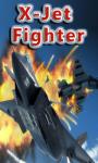 X-Jet Fighter screenshot 1/1