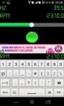 Strobo RPM Hz Light Free screenshot 4/4