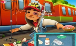 Subway Surfers Doctor screenshot 1/4