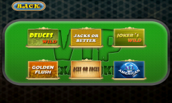 Vip Texas Poker screenshot 2/4