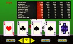 Vip Texas Poker screenshot 4/4