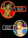 Knockout_Boxing Free screenshot 3/4