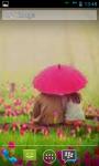 Best 50 Rain Garden Wallpaper  screenshot 3/6