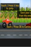 Monster Truck Legecy screenshot 2/3