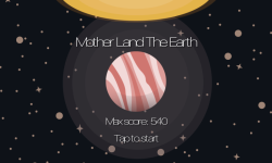 Mother Land The Earth screenshot 1/4