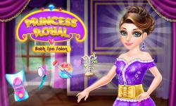 Princess Royal Bath Spa Salon screenshot 1/5