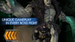 Batman Arkham City Lockdown overall screenshot 2/4